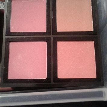 Photo of e.l.f. Powder Blush Palette uploaded by Justine H.