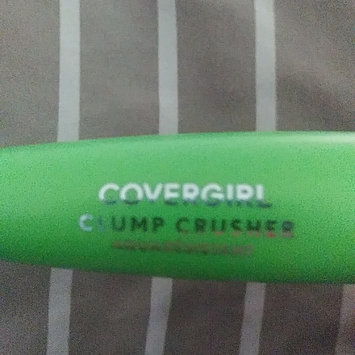 Photo of COVERGIRL Clump Crusher Mascara By LashBlast uploaded by Jessica C.