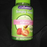 vitafusion™ PreNatal gummies uploaded by Drea R.