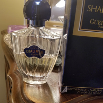Photo of Guerlain Shalimar Eau De Parfum uploaded by Regina P.