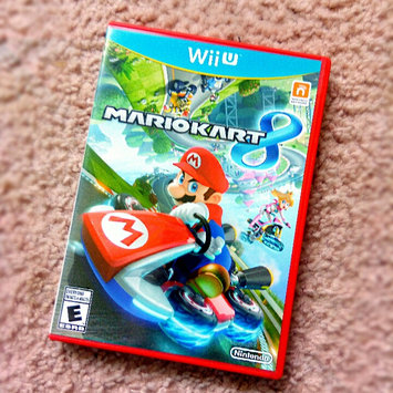 Photo of Mario Kart 8 (Nintendo Wii U) uploaded by Alyssa C.