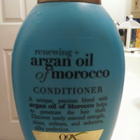 OGX® Renewing Argan Oil Of Morocco Conditioner uploaded by Jacqueline F.