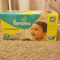 Pampers® Swaddlers™ Diapers Size 4 uploaded by Emily L.