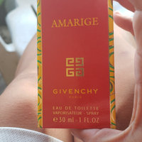 Givenchy Amarige Eau de Toilette uploaded by Erica P.