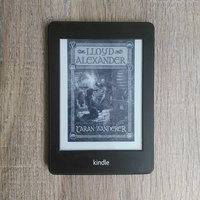 Kindle Paperwhite uploaded by Angie G.