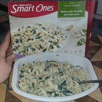 Weight Watchers Smart Ones Classic Favorites Pasta with Ricotta and Spinach uploaded by Shalayna G.