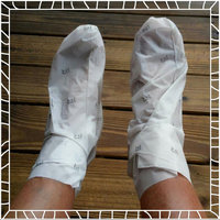 REPIEL - Smart Foot Mask Ultra Rich 1pair 16ml uploaded by Shelley G.