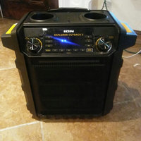 Ion Audio Offroad Bluetooth All-Weather Portable Speaker uploaded by Sandra R.