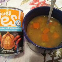 Campbell's® Well Yes! Roasted Chicken with Wild Rice Soup uploaded by KookHee K.