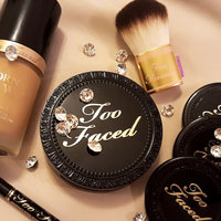 Too Faced Cocoa Powder Foundation uploaded by Melanie R.