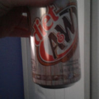 Diet A & W Root Beer - 6 CT uploaded by Lexi W.