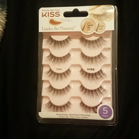 Looks So Natural Lashes - Multipack - Poise uploaded by Nancy S.