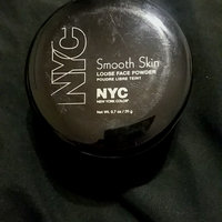 NYC Smooth Skin Loose Face Powder uploaded by Nancy S.