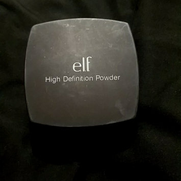 Photo of e.l.f. High Definition Powder uploaded by Nancy S.