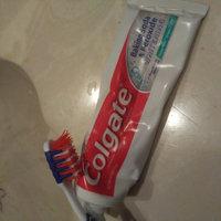 Colgate® Baking Soda & Peroxide WHITENING Toothpaste Frosty Mint Stripe Gel uploaded by Jes K.