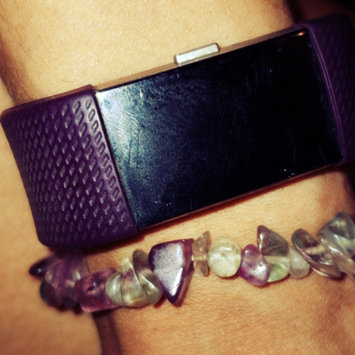 Photo of Fitbit Charge 2 - Plum, Small by Fitbit uploaded by Haley A.