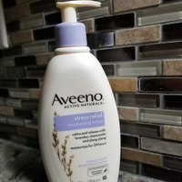 Aveeno® Stress Relief Moisturizing Lotion uploaded by maria z.