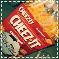Cheez-It® Original Crackers uploaded by Haley A.