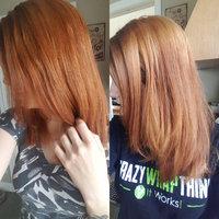 Garnier Nutrisse Ultra Bleach Blonde Creme Lightener uploaded by Kelsey J.