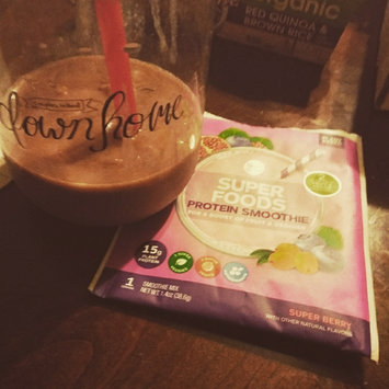 Photo of OLLY Super Foods Smoothie uploaded by Triola D.