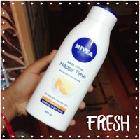 NIVEA Happy Sensation Body Lotion uploaded by Priyanka R.