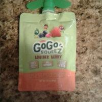 GoGo SQUEEZ BOULDER BERRY FRUIT & VEGGIEZ uploaded by Lexi W.
