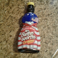 Mrs. Butter-Worth's Original Syrup uploaded by Lexi W.