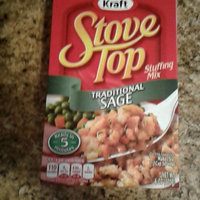 Stove Top Stuffing for Turkey uploaded by Lexi W.