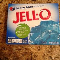 Jell-O Berry Blue Instant Powdered Gelatin Dessert uploaded by Lexi W.