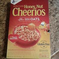 Honey Nut Cheerios uploaded by Lexi W.