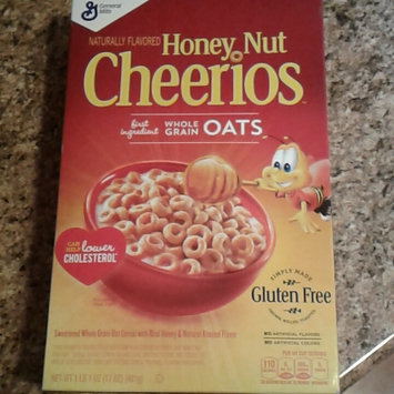 Photo of Honey Nut Cheerios uploaded by Lexi W.