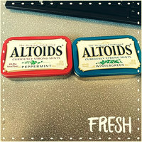Altoids Curiously Strong Peppermint Mints uploaded by Tania B.