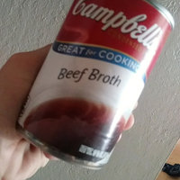Campbell's® Beef Broth Condensed Soup uploaded by Jennifer M.