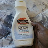 Palmer's Cocoa Butter Formula 24 Hour Moisture uploaded by Tinisha J.