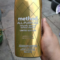 method all-purpose natural surface cleaner pink grapefruit uploaded by desiree m.