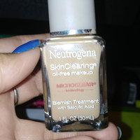 Neutrogena® SkinClearing Liquid Makeup uploaded by Karen M.