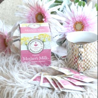Traditional Medicinals Mother's Milk® Organic Herbal Tea uploaded by Rem S.