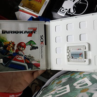 Mario Kart 7 (Nintendo 3DS) uploaded by Noelia M.