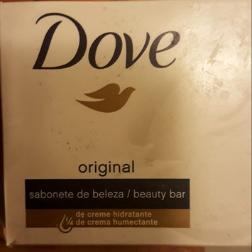 Photo of Dove White Beauty Bar uploaded by 🍂Ursula R.