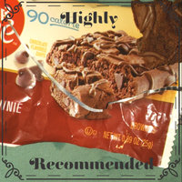 Fiber One 90 Calorie Chocolate Fudge Brownie uploaded by Haley A.