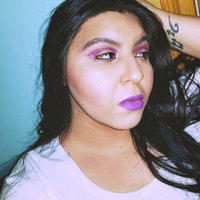 Dose Of Colors - Liquid Matte Lipstick - Purple Rain by Dose of Colors uploaded by Apolonia M.