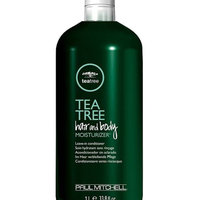 Paul Mitchell Tea Tree Hair and Body Moisturizer uploaded by Eileen O.