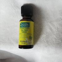 Thursday Plantation Tea Tree Oil uploaded by Katya M.