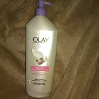 Olay Silky Berry Body Lotion uploaded by Mariam M.