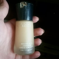 M.A.C Cosmetics Mineralize Moisture SPF 15 Foundation uploaded by selina w.