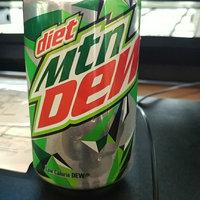 Mountain Dew Diet Soda uploaded by Jessica M.