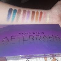 Urban Decay Afterdark Eyeshadow Palette uploaded by Elisha E.