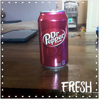 Dr Pepper® Cherry Soda uploaded by Samantha V.