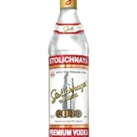 Stoli Vodka  uploaded by Sherry C.
