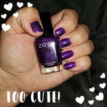 Photo of Zoya Nail Polish uploaded by Kristi H.